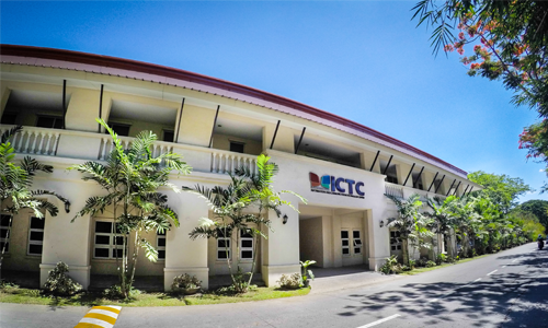 Information and Communications Technology Building (ICTC)