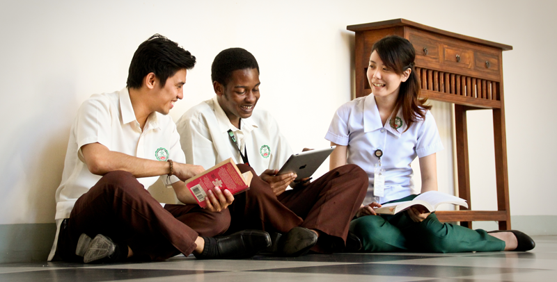La Salle Admissions >> Apply For Undergraduate Programs Center For Student Admissions
