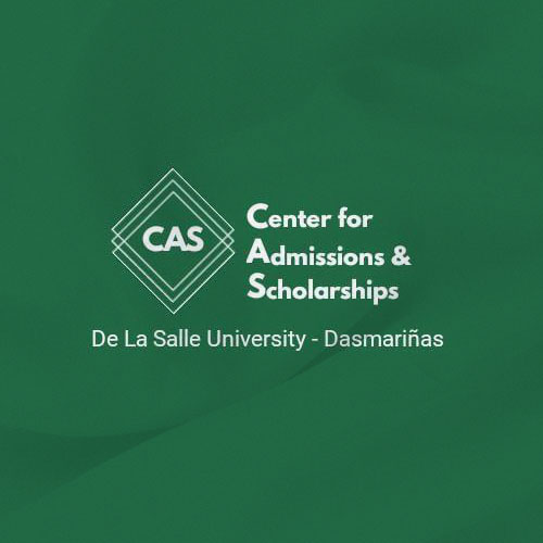 Center for Student Admissions and Scholarships