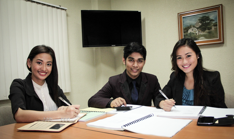 College of Business Administration and Accountancy -Graduate Studies