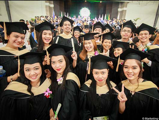 43rd Commencement Exercises