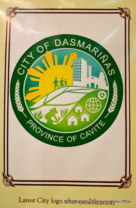 Photo Exhibit - Transformation of Dasmariñas City