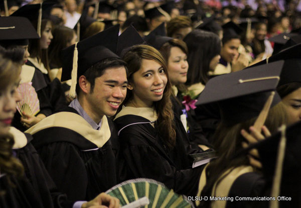 34th Annual Commencement