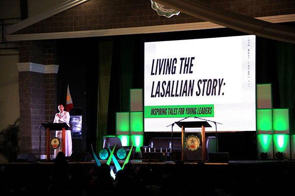 Lasallian Youth Summit 2017