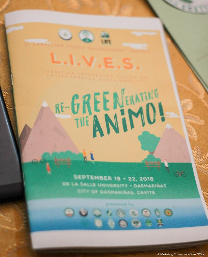 DLSU-D hosts LIVES 2018