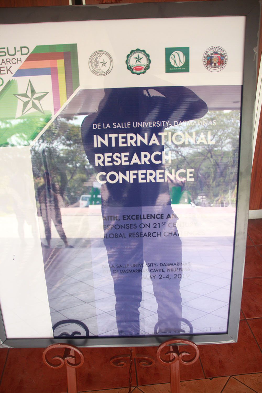 2019 Research Week and International Research Conference
