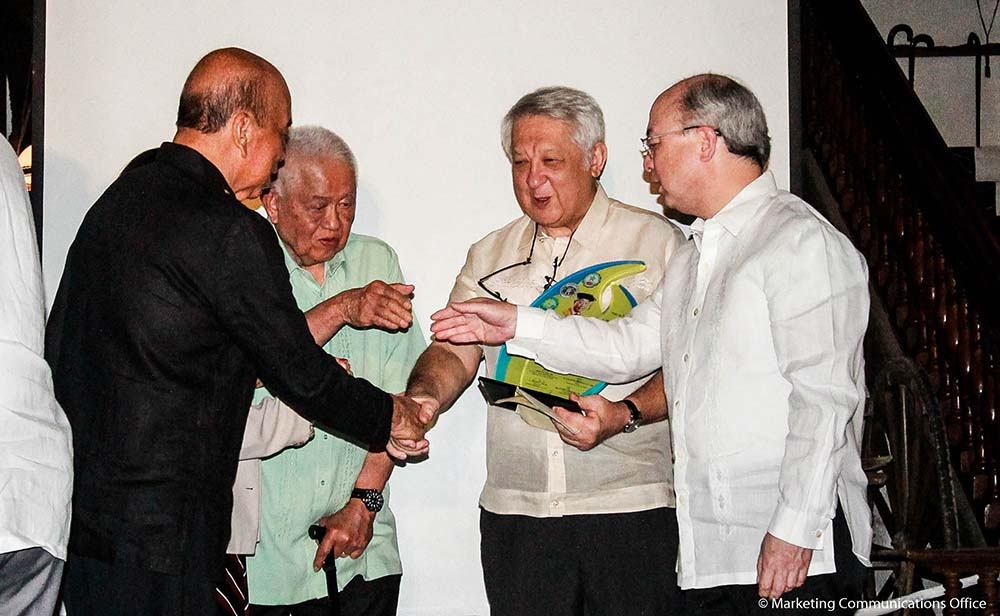 Tribute to Dr. Paulo C. Campos
