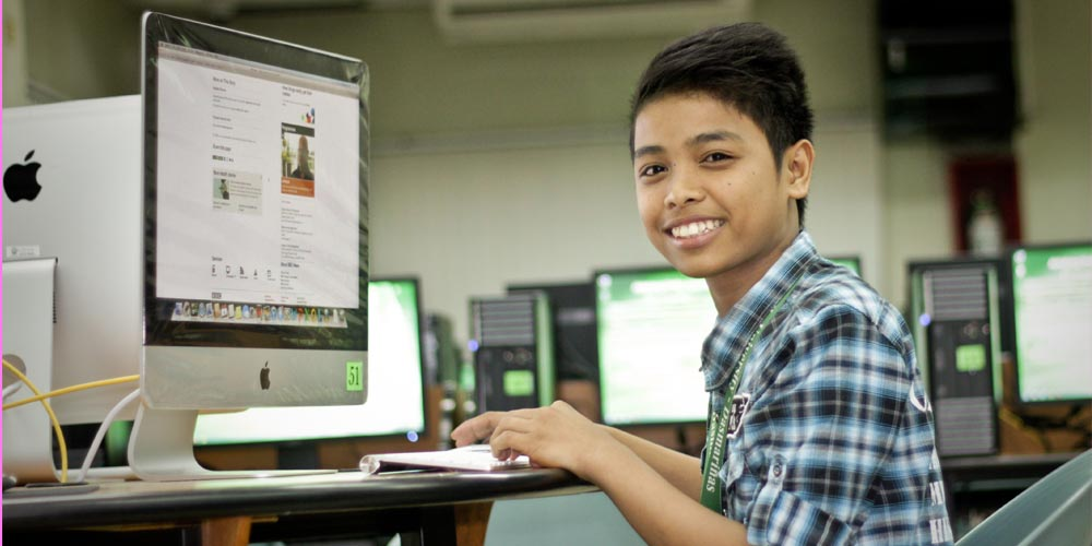 DLSU-D is in Distance Learning Mode