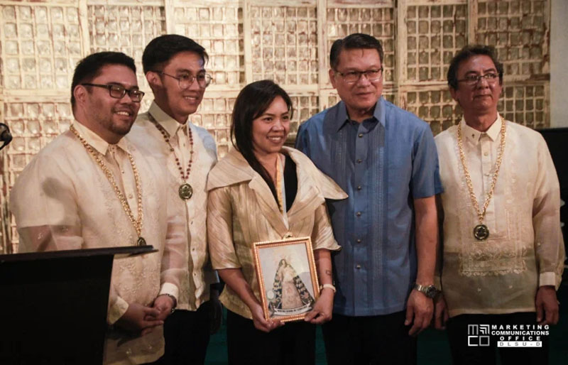 Manto Exhibit from Feb. 20 to May 30